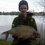 South Lagoon Wyboston Bream