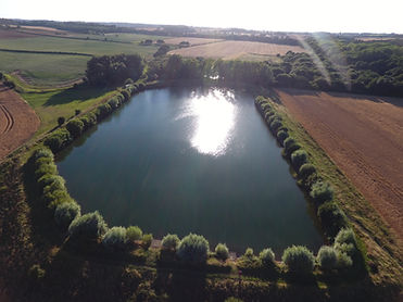 Beckerings Reservoir - Luton Angling Club