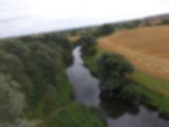 Lavendon Mill - River Ouse