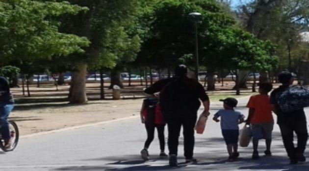 Invita legisladora federal a reimaginar y reconstruir el espacio público en Hermosillo