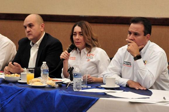 Reformará Toño Astiazarán Ley Minera para que beneficie a las familias sonorenses de manera directa