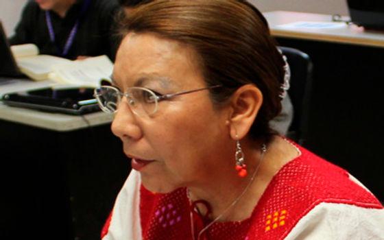Investigadora del CIAD habla de la igualdad de género en las IES
