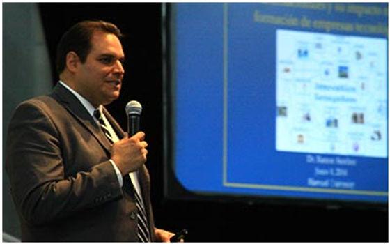 Ecosistema de Innovación aporta beneficios para el desarrollo económico de Sonora