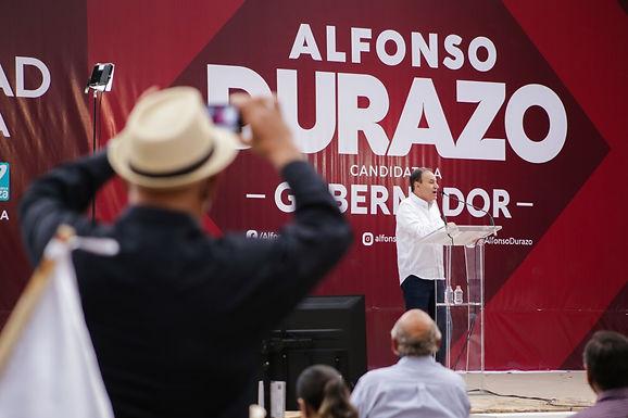 Propone Durazo construir un Parque Lineal para la capital y conservar los pulmones de las ciudades