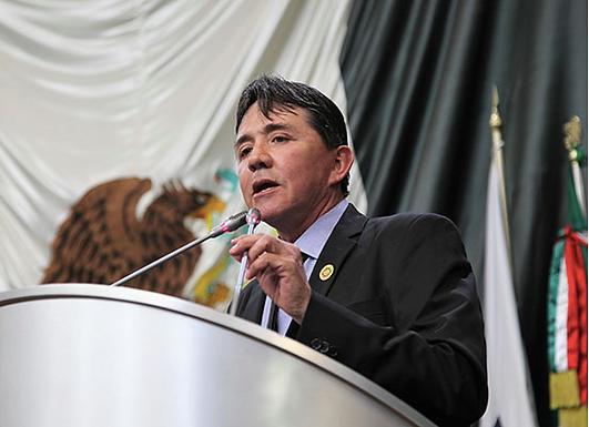 Exhorto apoyo financiero a PyMES sonorense no créditos: Diputado Raúl Castelo