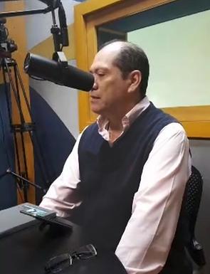 """Estadísticamente """"No hay paz laboral en Sonora"""": Gerardo Vázquez"""