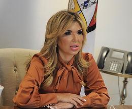 Gestiona Gobernadora Pavlovich subsidio a tarifas de luz en beneficio de familias sonorenses