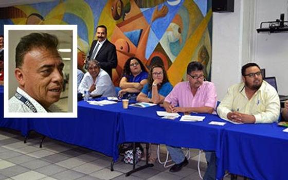Imparte INEGI conferencia sobre Indicadores del Medio Ambiente en Unison