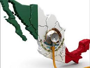 """La Salud Publica en México, """"la que nadie quiere usar""""."""