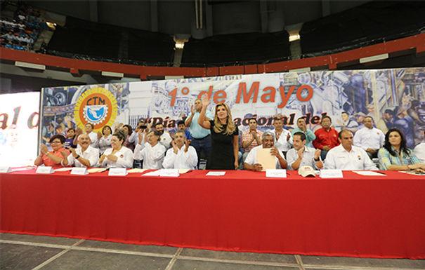 Se han creado más de 29 mil empleos en Sonora