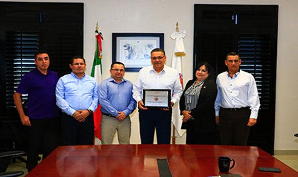 Unison pionera en México en tener WiFi 6, tecnología estándar de conectividad