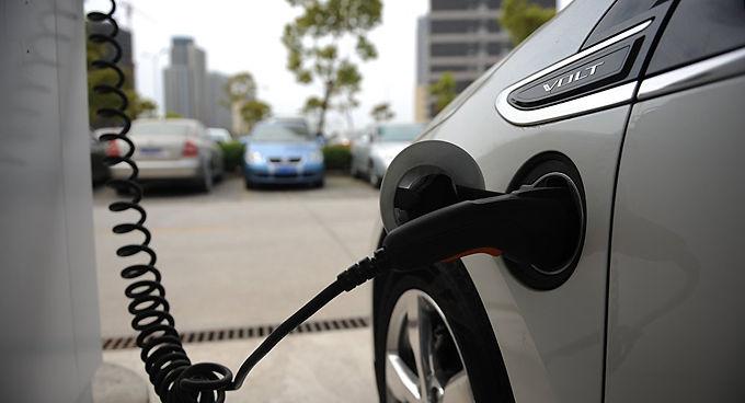 China acelera el mundo hacia un futuro de coche eléctrico