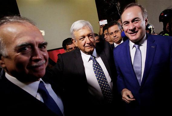 El millonario y ex/jinete olímpico que será Jefe de Gabinete de AMLO: Alfonso Romo