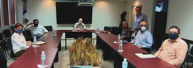 Arranca reactivación productiva gradual y segura en Sonora: Jorge Vidal