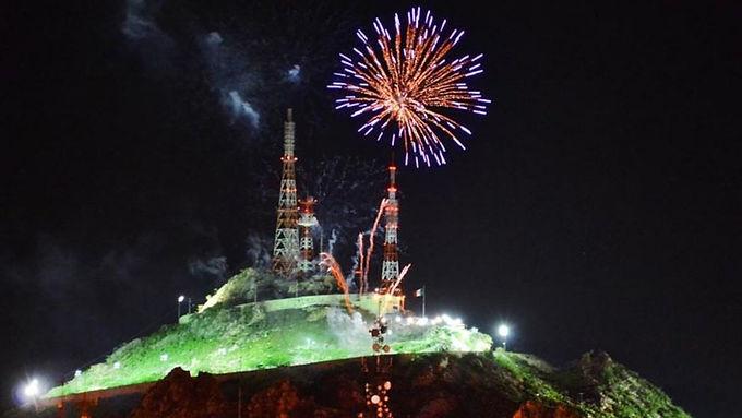 Todo listo para la ceremonia virtual conmemorativa al 210 aniversario del Grito de Independencia
