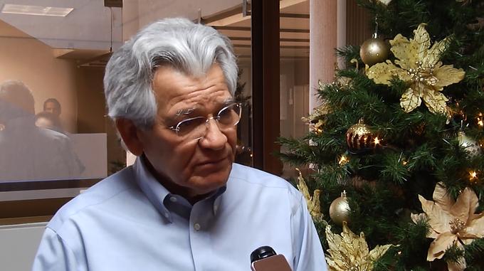 Reitera Contralor prohibición de usar recursos públicos en celebraciones y regalos
