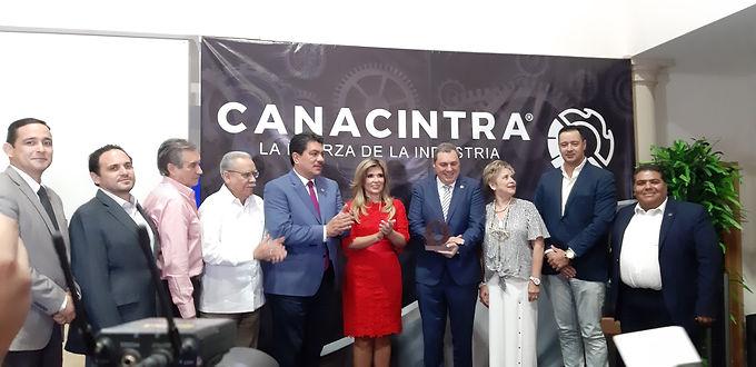 A 6 meses de la 4T existe incertidumbre en los empresarios de México: Enoch Castellanos