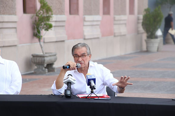 Anuncia gobierno de Sonora un nuevo apoyo crediticio para Mipymes
