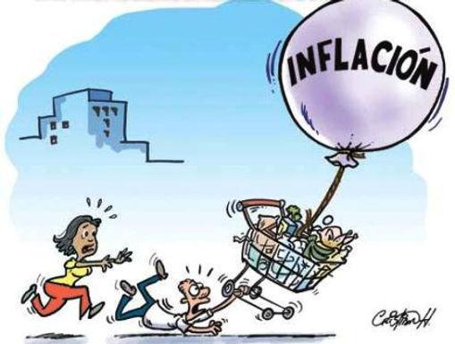 No habrá impacto sobre la inflación