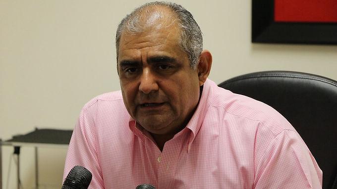 Los empresarios alborotados en la política: Gilberto Gutiérrez PRI