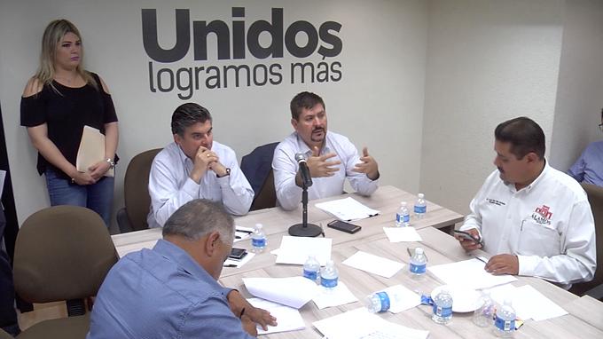 Se aprueban los proyectos de obra de infraestructura en Fondo Minero 2017