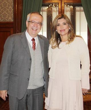 Gestiona gobernadora Pavlovich apoyos federales para Sonora