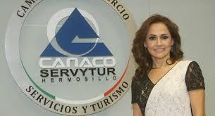Regresa EXPO CANACO a Hermosillo,  la fiesta de los comerciantes. Mirtha Alvarado