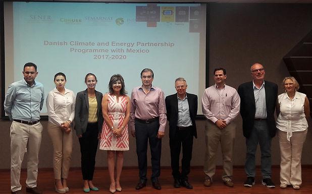 Sonora le apuesta a la normatividad de eficiencia energética en la construcción de las edificaciones