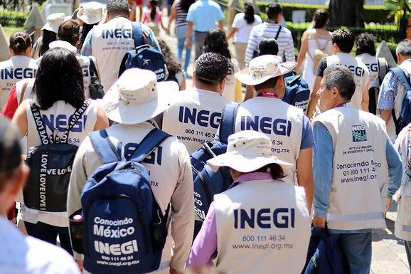 La población en México envejece Censo de Población y Vivienda 2020