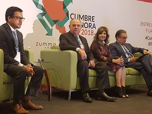 Crear espacios continuos para el pensamiento y la reflexión, urge a Sonora y a México