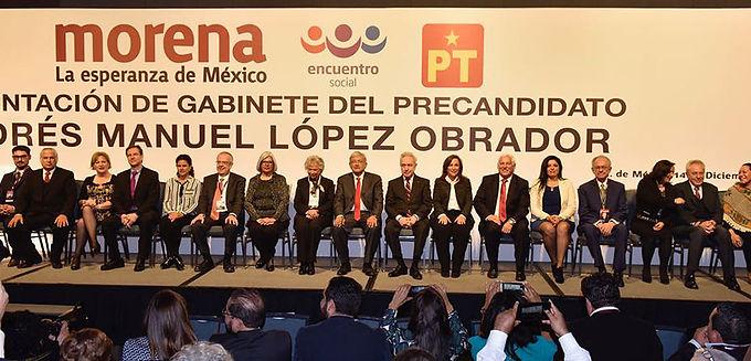 A una semana del éxito de la democracia mexicana