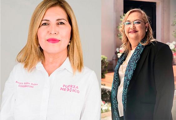 Dos mujeres y un camino, empoderarse en la toma de decisiones