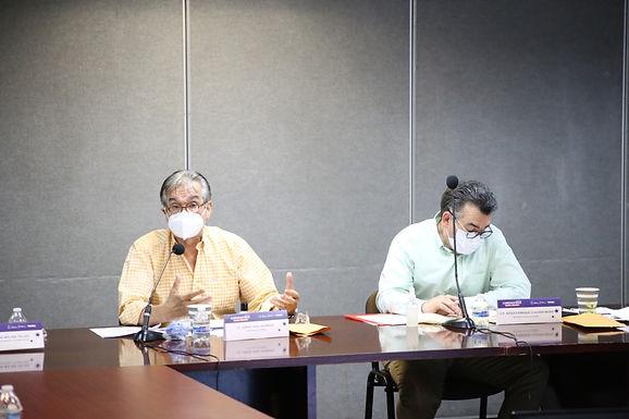 Aprueba Consejo Estatal de Salud Guía para la Construcción de la Nueva Normalidad en Sonora