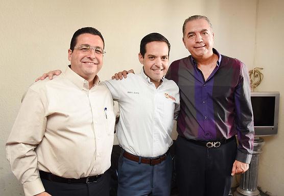 Fusionará Maloro Acosta Comisiones de Fomento Económico y Turismo
