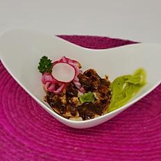 Ceviche Negro