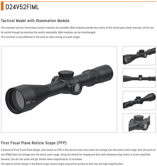 D24V52FIML - MARCH F