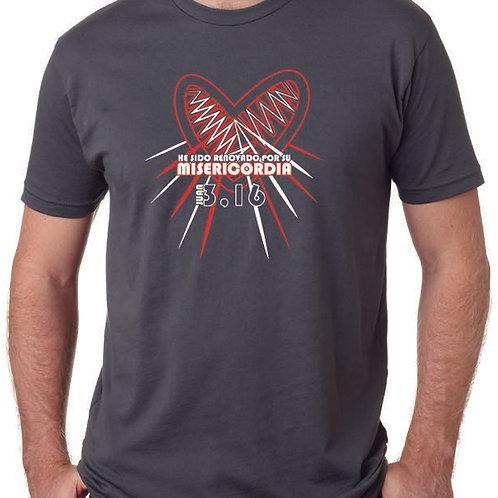 CORDIA (Camiseta)
