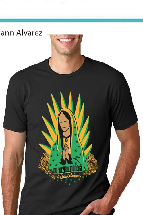 MORENITA (Camiseta)