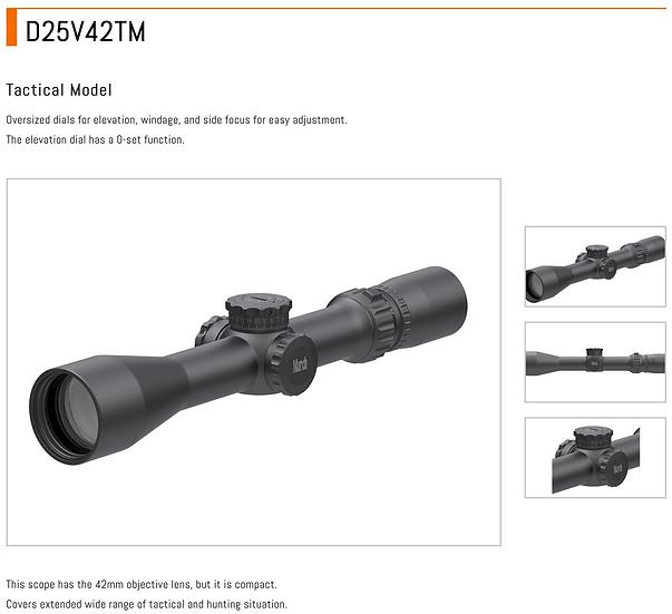 D25V42TM - MARCH COMPACT