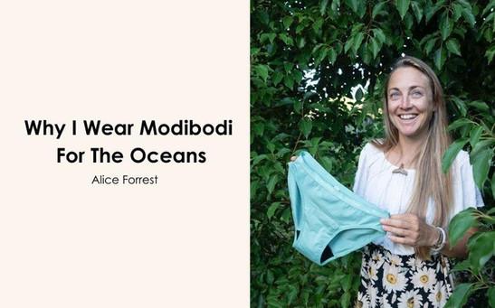 Modibodi: Activists That Inspire Us