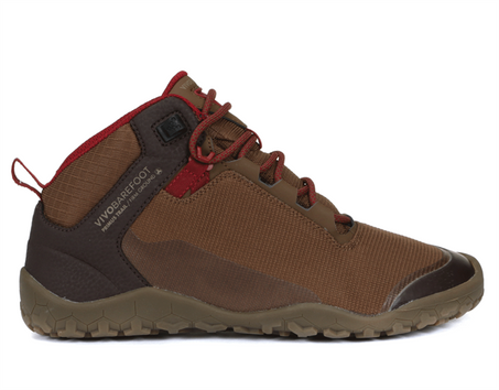 Hiking For The Environmentally Consicous - Vegan Boots