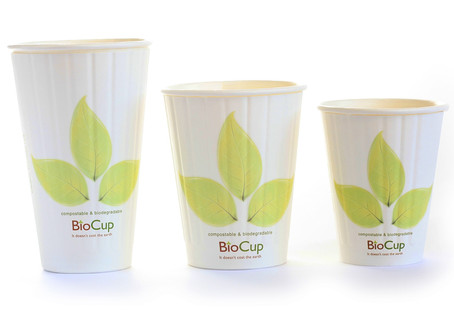 BIOPLASTICS: Not A Solution