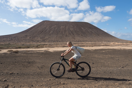 Volcanos & Mojo in Lanzarote