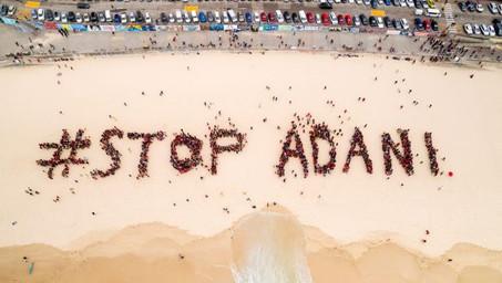 Statement On Adani