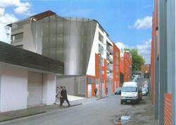 Commercial Building desigin Ballarat