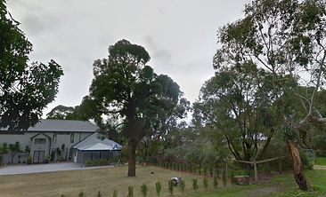 Site under consideration at the VCAT