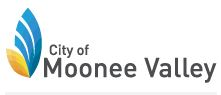 Moonee Valey Council