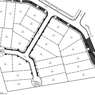 Subdivision brownfield
