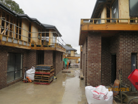 Property Subdivision: the Building Process