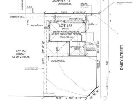 How do I subdivide my block in Melbourne, Victoria
